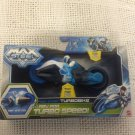 Max Steel Action Figure Turbobike Flashing Lights  Bike Vehicle Turbo Cycle