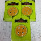 NEW Halloween Party Favors Trick Or Treat Bag Squishy Eyeballs With Spaghetti