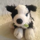 BUILD A BEAR Border Collie Puppy Dog ABC Bakers Girl Scout Cookies Promo Plush