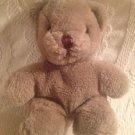"""Vintage 1984 6"""" Gund Bialosky Teddy Bear Plush Stuffed"""