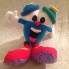"10"" 1996 Dakin Olympic Mascot Izzy Plush Stuffed Toy"