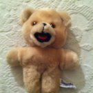 "Vintage 7"" Russ Snuggle Plush Stuffed Advertising Bear Fabric Softener"