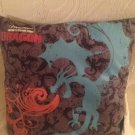 "11"" Dreamworks How To Train Your Dragon You're Toast Throw Pillow"
