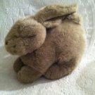 "Rare Vintage 1988 11"" Long Applause Winston The Plush Stuffed Bunny Rabbit"