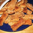 Free-Range Turkey Lover Dog Biscuits, Medium (30 count)