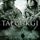 Taegukgi VCD