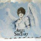 Angel Sanctuary Mousepad - Setsuna