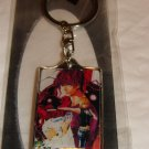 Death Note Manga Keychain - Group #3 - Light & others