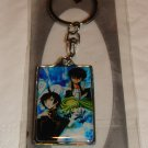 Code Geass Keychain - Group