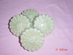 BLACKBERRY SAGE AND VANILLA Handmade Soap - 3 OZ. FANCY BAR