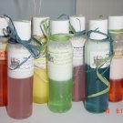 Foaming Bath Oils - 2 oz. Sample or Favors - Your Choice.