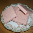 SOOTHING CALAMINE LOTION HANDMADE SOAP - 2.5 oz. bar