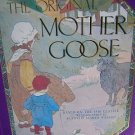 The Original Mother Goose based on 1916 classic Blanche Fisher Wright AL1009