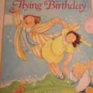 Uncle Albert's Flying Birthday by Sarah Wilson 1st edition AL1039