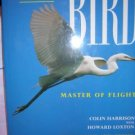 The Bird Master of Flight Colin Harrison 1st edition Folio book AL1045