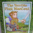 The Terrible Finn MacCoul  Tom Harpur Linda Hendry AL1180
