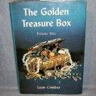 The Golden Treasure Box Vol. 1 Leon Comber Asian tales Rare book AL1197