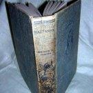 Pollyanna The Glad Book Eleanor H Porter 1st in series 1946 HB AL1219