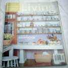 Marth Stewart Living magazine September 2000 special decorating issue AL1259