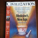 Civilization the Magazine of the Library of Congress April May 1997 AL1284