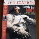 Civilization The Magazine of the Library of Congress June July 1997 AL1285