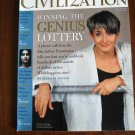 Civilization the Magazine of the Library of Congress Oct Nov 1997 Al1287