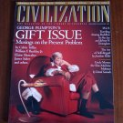 Civilization the Magazine of the Library of Congress Dec 98 Jan 99 AL1296
