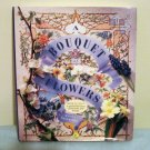 A Bouquet of Flowers Book of Days diary Rhoda Nottridge AL1310