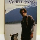 White Fang Jack London Puffin paperback unread AL1332