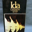 Ida by Gertrude Stein a novel 1972 pb near fine vintage books fiction AL1454