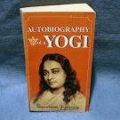 Autobiography of a Yogi Paramahansa Yogananda PB religion AL1478