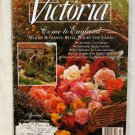 Victoria magazine back issue March 1994 Romantic England issue AL1532