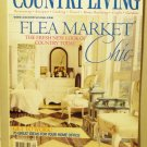 Country Living September 2000 back issue magazine Fleamarket chic home office ideas AL1614