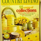 Country Living April 2003 back issue magazine Collecting how-tos, shade plants AL1617