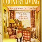 Country Living September 2005 back issue magazine rooms to live in makeovers AL1618