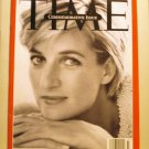 Time Commemorative Issue September 15, 1997 Princess Diana back issue magazine AL1660