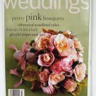 Martha Stewart Weddings Magazine Fall 2004 back issue AL1707