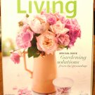Martha Stewart Living magazine March 2009 Gardening Solutions from ground up AL1803