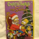 Christmas with the Simpsons DVD 5 episodes unopened AL1819