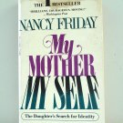 My Mother My Self Nancy Friday Dell PB used AL1477