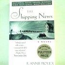 The Shipping News E. Annie Proulx Pulitzer Prize fiction PB AL1861