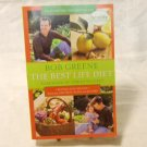 Bob Greene The Best Life Diet soft cover book NYT #1 Oprah forward AL1545