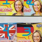 CD multilingual