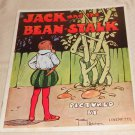 JACK AND THE BEAN-STALK PICTURED BY GORDON ROBISONS