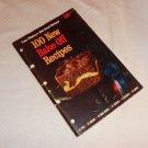 PILLSBURY BAKE-OFF COOKBOOK 100 PRIZE WINNING RECIPES 16TH 1968