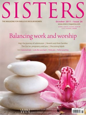 SISTERS October 2011 Issue
