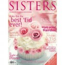 SISTERS August 2012 Issue