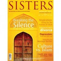 SISTERS September 2012 Issue