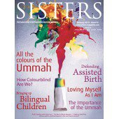 SISTERS January 2013 Issue