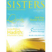 SISTERS July 2013 Issue